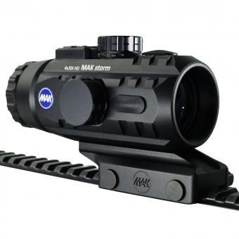 MAKstorm 4x30i HD